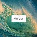 Cam Meekins - Amber Artwork