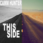 Camm Hunter - This Side Artwork