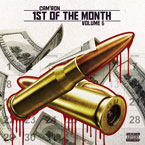 Cam'ron ft. GunPlay & Juju - All Dat There Mine Artwork