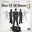 Camron &amp; Vado ft. Jazz - Soulja Artwork
