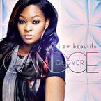 Candice Glover - I Am Beautiful Artwork
