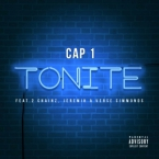 Cap.1 - Tonite ft. 2 Chainz, Jeremih & Verse Simmonds Artwork