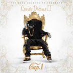Cap 1 ft. 2 Chainz - Too Damn Artwork