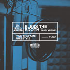 Casey Veggies - F*ck The Fame (Bless The Booth Freestyle) Artwork