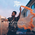 Casey Veggies - Wonderful ft. Ty Dolla $ign Artwork