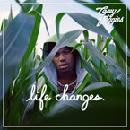 Casey Veggies ft. Phil Beaudreau - Life Changes Artwork