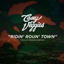 Casey Veggies - Ridin' Roun Town Artwork