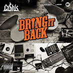 Ca$his - Bring It Back Artwork