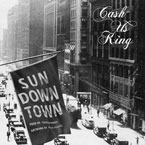 CashUs King - Sundown Town Artwork