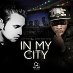 Caspa Narkz - In My City Artwork