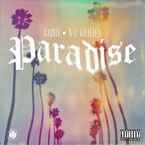 Cassie ft. Wiz Khalifa - Paradise Artwork