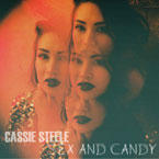 Cassie Steele - Sex and Candy Artwork