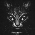 Cassius Tae - Caught A Body Artwork
