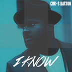 Chris Batson - I Know Artwork
