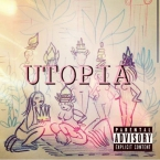 Ced Hughes - Utopia Artwork