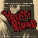 Ced Hughes x Little Jinder - Youth Blood (12th Planet And Flinch Edit) Artwork