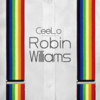 CeeLo Green - Robin Williams Artwork