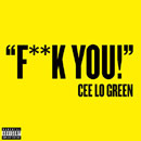 Cee-Lo Green - F*ck You Artwork