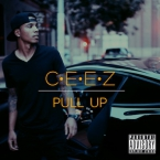 Ceez - Pull Up Artwork