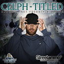 Celph Titled - Godzilla General Artwork