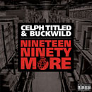 Celph Titled &amp; Buckwild ft. Laws - While You Slept Artwork