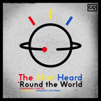 Charmingly Ghetto - The Shot Heard 'Round the World Artwork