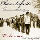 Chace Infinite ft. Krondon &amp; Phil The Agony - Welcome Artwork