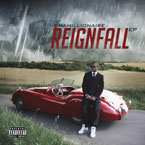 Chamillionaire ft. Scarface, Killer Mike & Bobby Moon - Reignfall Artwork
