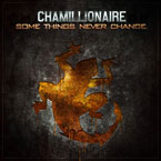 Chamillionaire - Some Things Never Change Artwork