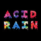 Chance The Rapper - Acid Rain Artwork