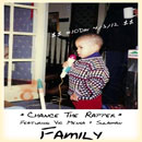 Chance the Rapper ft. Vic Mensa & Sulaiman - Family Artwork