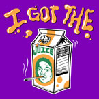 Chance The Rapper - Juice Artwork