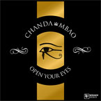 Chanda Mbao - Open Your Eyes Artwork