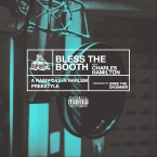 Charles Hamilton - A Rainy Day in Harlem (Bless The Booth Freestyle #2) Artwork