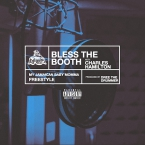 Charles Hamilton - My Jamaican Baby Momma (Bless The Booth Freestyle) Artwork