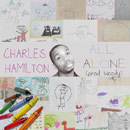 Charles Hamilton - All Alone Artwork