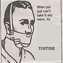 Charlie Smarts - Torture Artwork