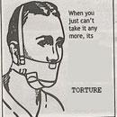 Charlie Smarts - Torture Artwork