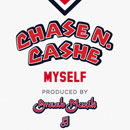Chase N. Cashe - Myself Artwork