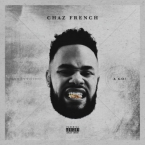 Chaz French - A Go! Artwork
