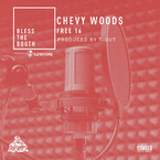 Chevy Woods - Free 16 (Bless The Booth Freestyle) Artwork