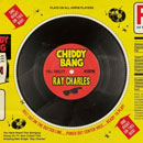 Chiddy Bang - Ray Charles Artwork
