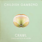 Childish Gambino - Crawl (Christian Rich Re-Work) Artwork