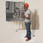 Childish Gambino - We Aint Them Artwork
