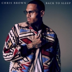 Chris Brown - Back To Sleep Artwork