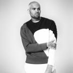 Chris Brown - M.F.T.R. (Remix) Artwork