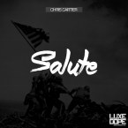 Chris Cartier - Salute Artwork