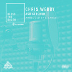 Chris Webby - Ash Ketchum (Bless The Booth Freestyle) Artwork