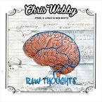 Chris Webby - Raw Thoughts Artwork