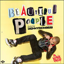 Chris Brown ft. Benny Benassi - Beautiful People Artwork